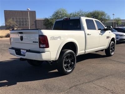2018 Ram 2500 Crew Cab 4x4,  Pickup #JG329399 - photo 2