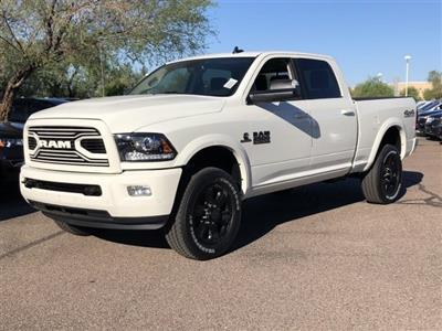 2018 Ram 2500 Crew Cab 4x4,  Pickup #JG329399 - photo 4