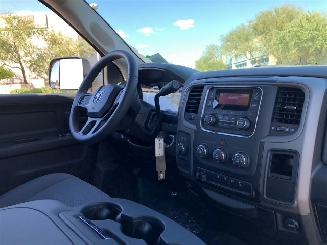 2018 Ram 2500 Crew Cab 4x4,  Pickup #JG333641 - photo 5