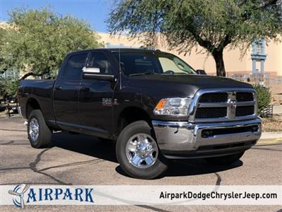 2018 Ram 2500 Crew Cab 4x4,  Pickup #JG333641 - photo 1
