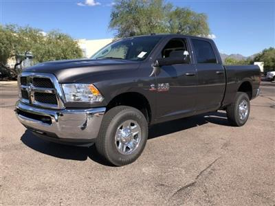 2018 Ram 2500 Crew Cab 4x4,  Pickup #JG333641 - photo 4