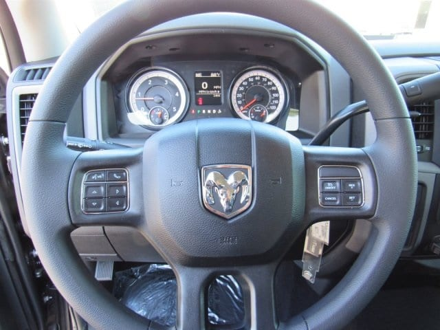 2018 Ram 2500 Crew Cab 4x4,  Pickup #JG333774 - photo 11
