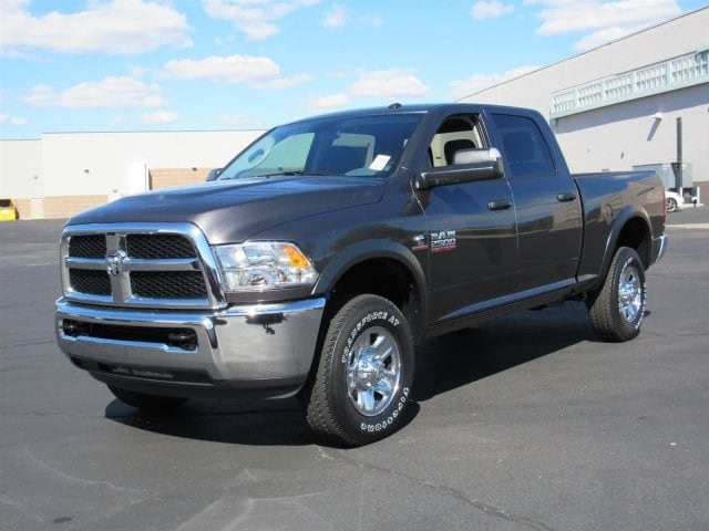 2018 Ram 2500 Crew Cab 4x4,  Pickup #JG333774 - photo 3