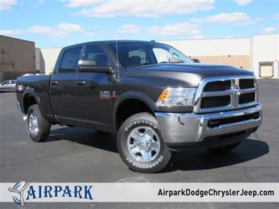 2018 Ram 2500 Crew Cab 4x4,  Pickup #JG333774 - photo 1