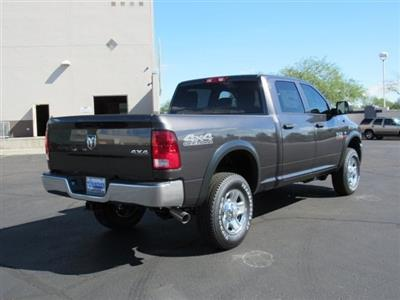 2018 Ram 2500 Crew Cab 4x4,  Pickup #JG333774 - photo 2