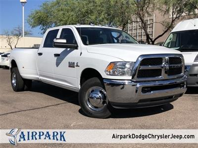 2018 Ram 3500 Crew Cab DRW 4x2,  Pickup #JG334606 - photo 1