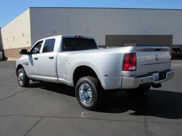 2018 Ram 3500 Crew Cab DRW 4x2,  Pickup #JG339062 - photo 4