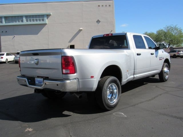 2018 Ram 3500 Crew Cab DRW 4x2,  Pickup #JG339062 - photo 2