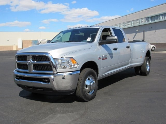 2018 Ram 3500 Crew Cab DRW 4x2,  Pickup #JG339062 - photo 3