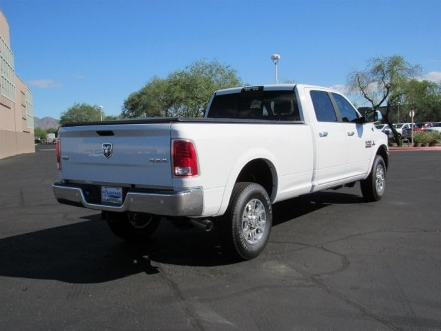 2018 Ram 2500 Crew Cab 4x4,  Pickup #JG341796 - photo 2