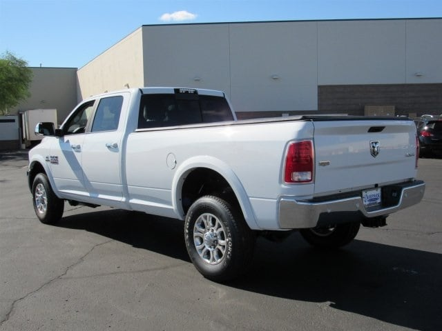 2018 Ram 2500 Crew Cab 4x4,  Pickup #JG341796 - photo 4