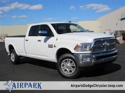 2018 Ram 2500 Crew Cab 4x4,  Pickup #JG341796 - photo 1