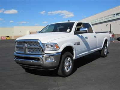 2018 Ram 2500 Crew Cab 4x4,  Pickup #JG341796 - photo 3
