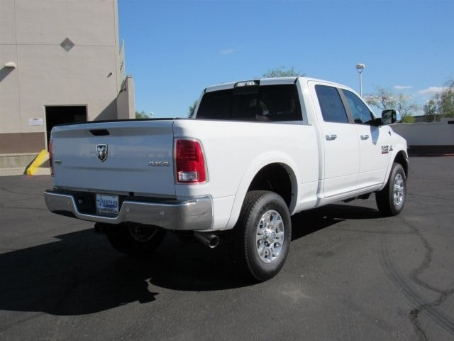 2018 Ram 2500 Crew Cab 4x4,  Pickup #JG342485 - photo 2