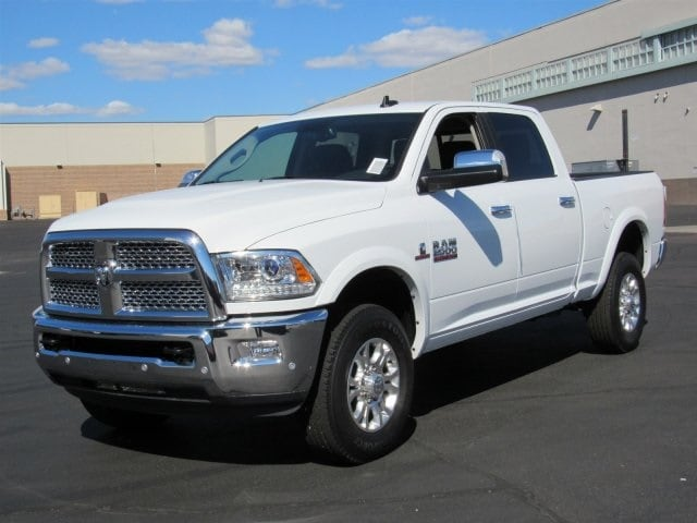 2018 Ram 2500 Crew Cab 4x4,  Pickup #JG342485 - photo 3