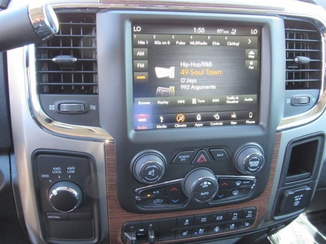 2018 Ram 2500 Crew Cab 4x4,  Pickup #JG342485 - photo 8