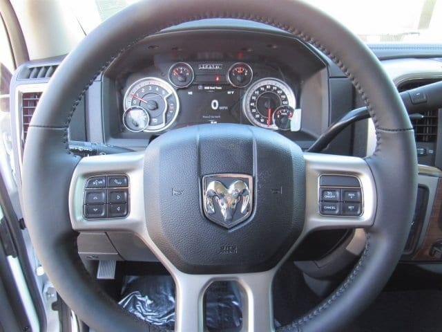 2018 Ram 2500 Crew Cab 4x4,  Pickup #JG342485 - photo 11