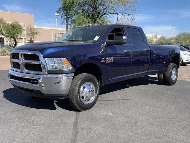 2018 Ram 3500 Crew Cab DRW 4x4,  Pickup #JG345329 - photo 4