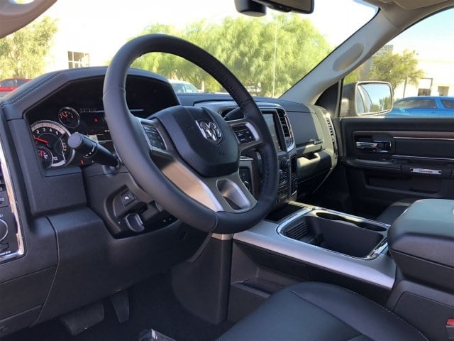 2018 Ram 2500 Crew Cab 4x4,  Pickup #JG345796 - photo 9