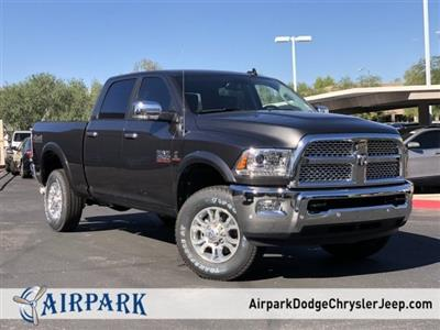 2018 Ram 2500 Crew Cab 4x4,  Pickup #JG345796 - photo 1