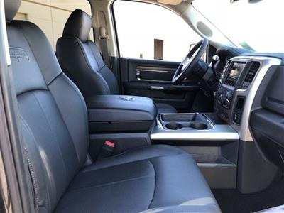 2018 Ram 2500 Crew Cab 4x4,  Pickup #JG345796 - photo 6