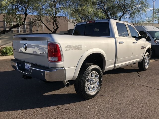 2018 Ram 2500 Crew Cab 4x4,  Pickup #JG351433 - photo 2