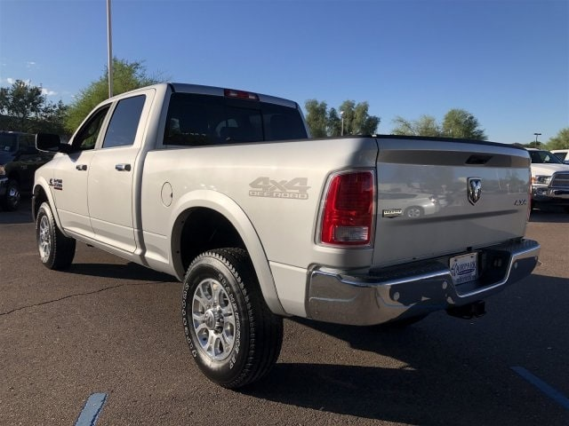 2018 Ram 2500 Crew Cab 4x4,  Pickup #JG351433 - photo 3