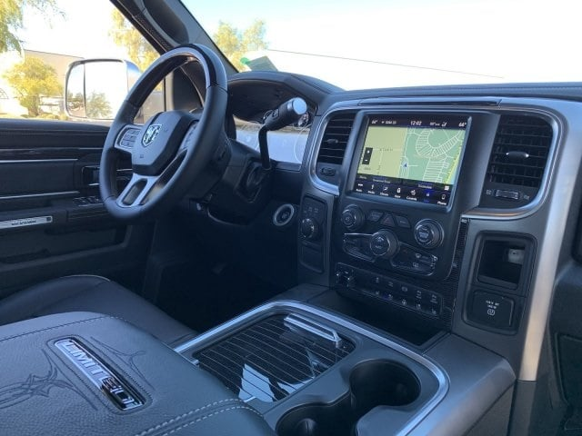 2018 Ram 3500 Crew Cab DRW 4x4,  Pickup #JG353876 - photo 5