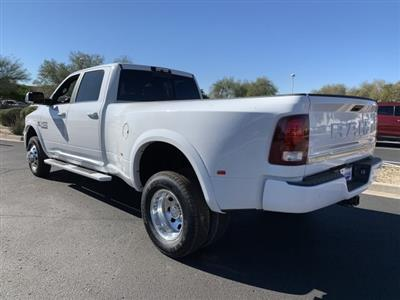 2018 Ram 3500 Crew Cab DRW 4x4,  Pickup #JG353876 - photo 3