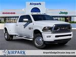 2018 Ram 3500 Crew Cab DRW 4x4,  Pickup #JG353876 - photo 1