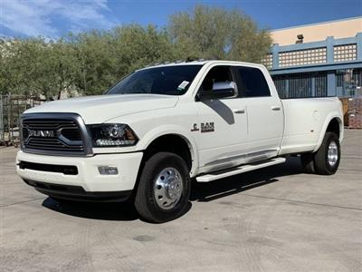 2018 Ram 3500 Crew Cab DRW 4x4,  Pickup #JG353877 - photo 4