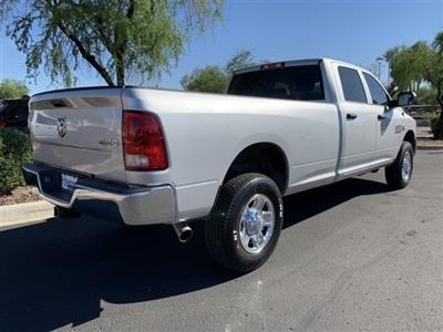 2018 Ram 2500 Crew Cab 4x4,  Pickup #JG358220 - photo 2
