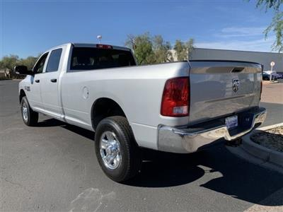 2018 Ram 2500 Crew Cab 4x4,  Pickup #JG358220 - photo 3