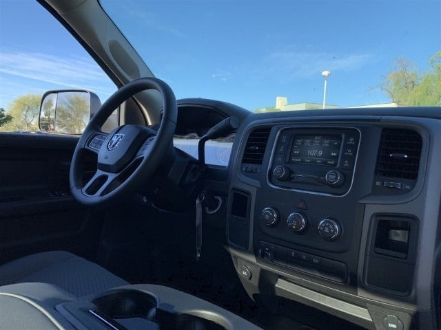 2018 Ram 2500 Crew Cab 4x4,  Pickup #JG358255 - photo 5