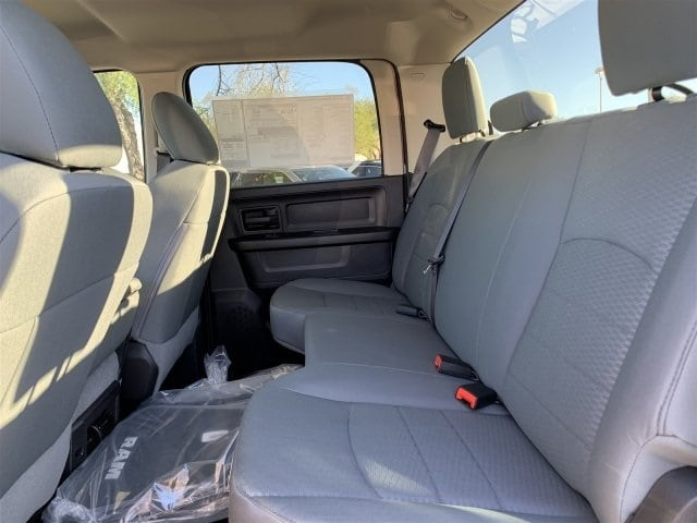 2018 Ram 2500 Crew Cab 4x4,  Pickup #JG358255 - photo 7