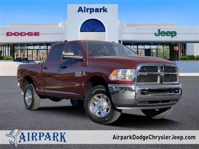 2018 Ram 2500 Crew Cab 4x4,  Pickup #JG358255 - photo 1