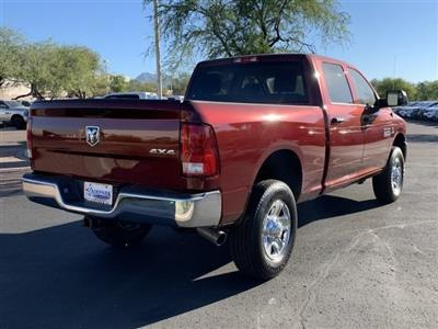2018 Ram 2500 Crew Cab 4x4,  Pickup #JG358255 - photo 2