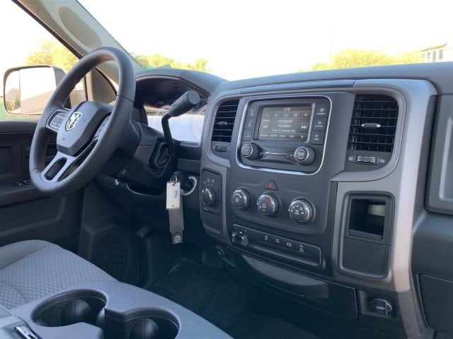 2018 Ram 3500 Crew Cab 4x4,  Pickup #JG360798 - photo 5