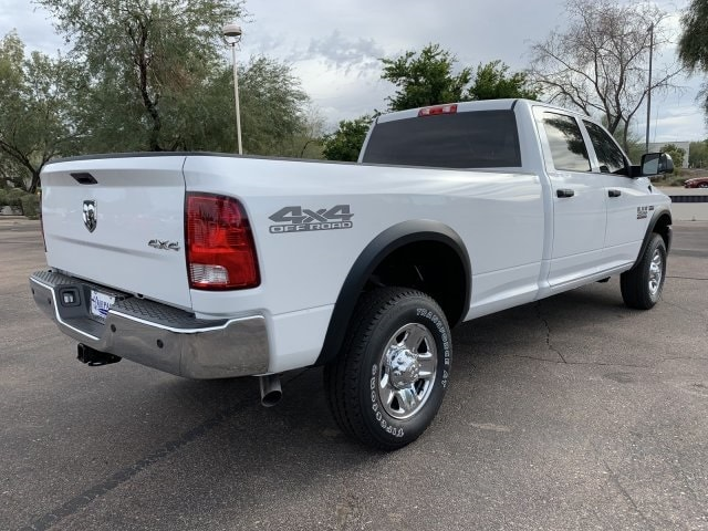 2018 Ram 2500 Crew Cab 4x4,  Pickup #JG381729 - photo 2