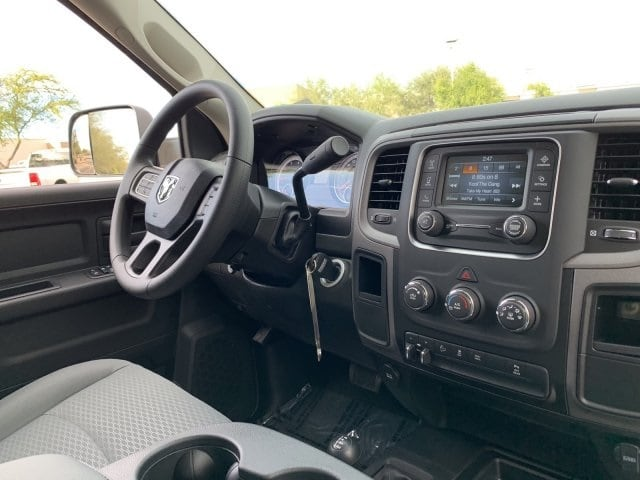 2018 Ram 2500 Crew Cab 4x4,  Pickup #JG381729 - photo 5