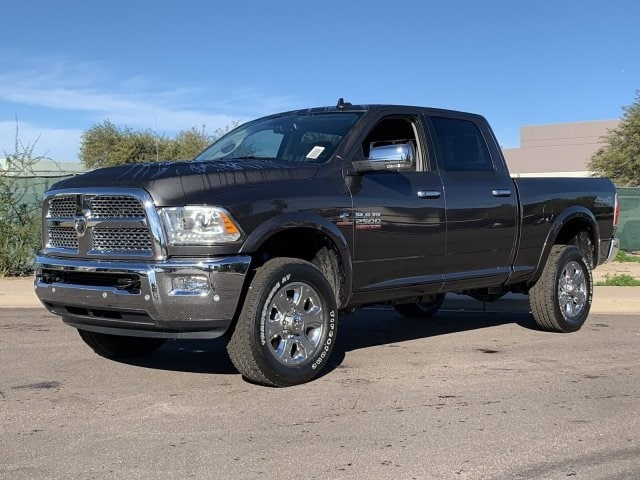 2018 Ram 2500 Crew Cab 4x4,  Pickup #JG381739 - photo 4
