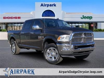 2018 Ram 2500 Crew Cab 4x4,  Pickup #JG381739 - photo 1