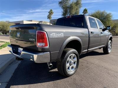 2018 Ram 2500 Crew Cab 4x4,  Pickup #JG381739 - photo 2