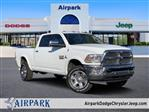 2018 Ram 3500 Crew Cab 4x4,  Pickup #JG385488 - photo 1