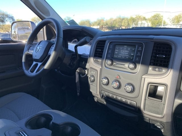 2018 Ram 2500 Crew Cab 4x4,  Pickup #JG390450 - photo 5