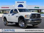 2018 Ram 2500 Crew Cab 4x4,  Pickup #JG390450 - photo 1