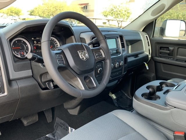 2018 Ram 2500 Crew Cab 4x4,  Pickup #JG391236 - photo 9