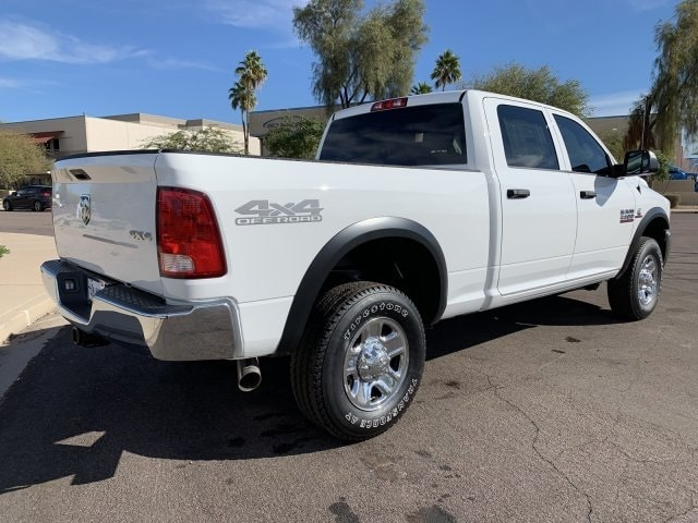 2018 Ram 2500 Crew Cab 4x4,  Pickup #JG391236 - photo 2