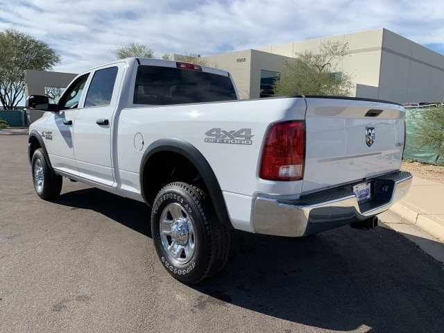 2018 Ram 2500 Crew Cab 4x4,  Pickup #JG391236 - photo 3