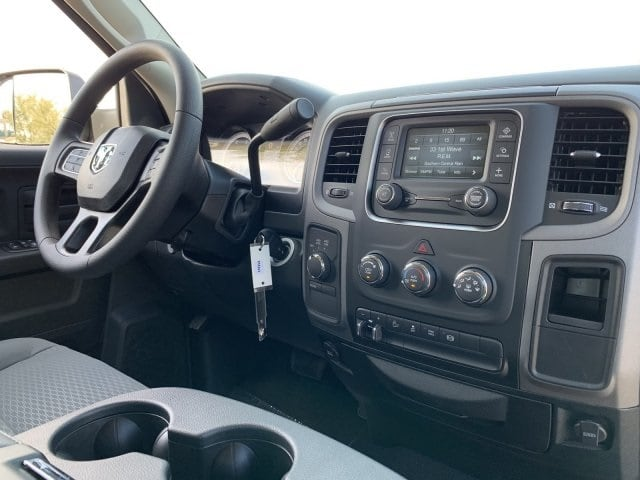 2018 Ram 2500 Crew Cab 4x4,  Pickup #JG391236 - photo 5